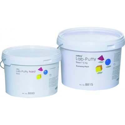 Dental laboratory consumables
