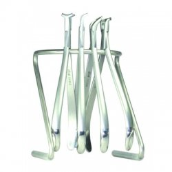 Orthodontic instruments